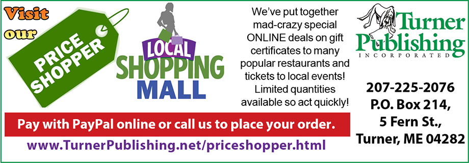 Price Shopper Online Mall