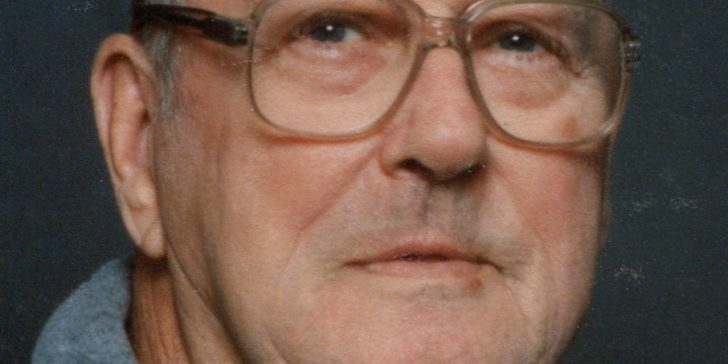 Ernest David Butler, Jr  obit - Maine News