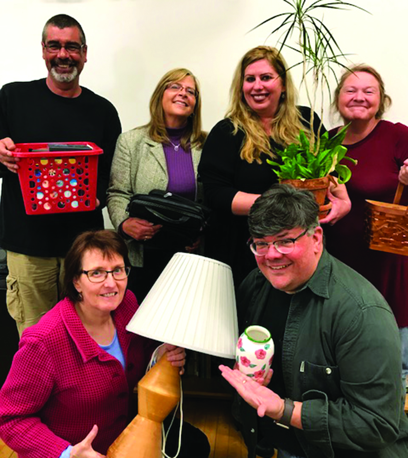 MSAD 52 annual auction will benefit RCAM - Maine News