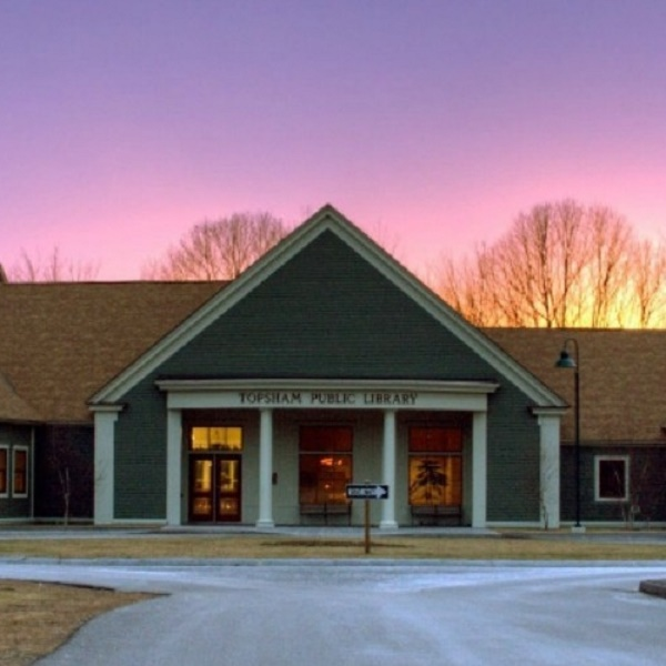 Topsham Public Library has full slate of events in coming weeks