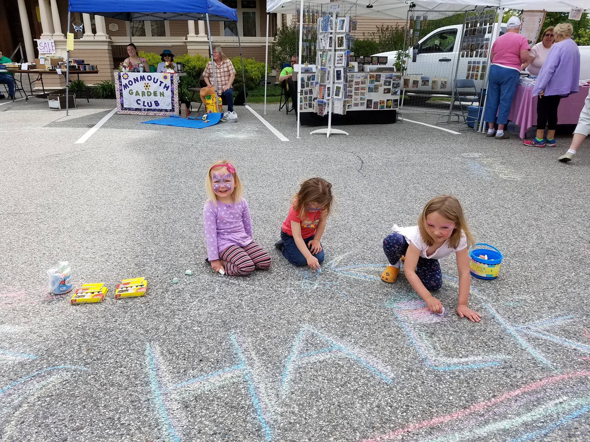 Monmouth's May Faire to include plant sale, food, parade and more - Maine News
