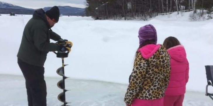 Wilton Fish & Game Ice Fishing Derby is Feb 16 - Maine News