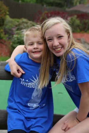 Putt 4 Cass to benefit Big Brothers Big Sisters of Mid-Maine