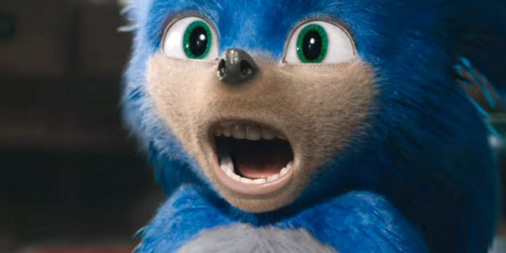 Movie Review By Lucas Allen Sonic The Hedgehog Almost As Fun As The Game Maine News